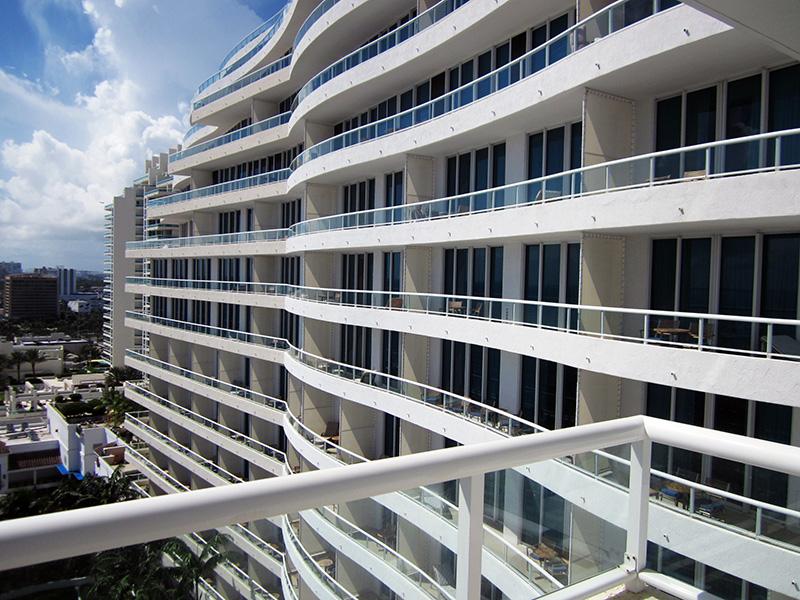 Hotel Ritz Fort Lauderdale