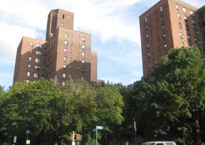Peter Cooper Village & Stuyvesant Town – Disposition